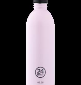 24Bottles 24bottles urban bottle 1 L Candy pink