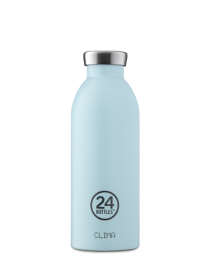 24Bottles 24bottles clima 50 cl  Cloud Blue