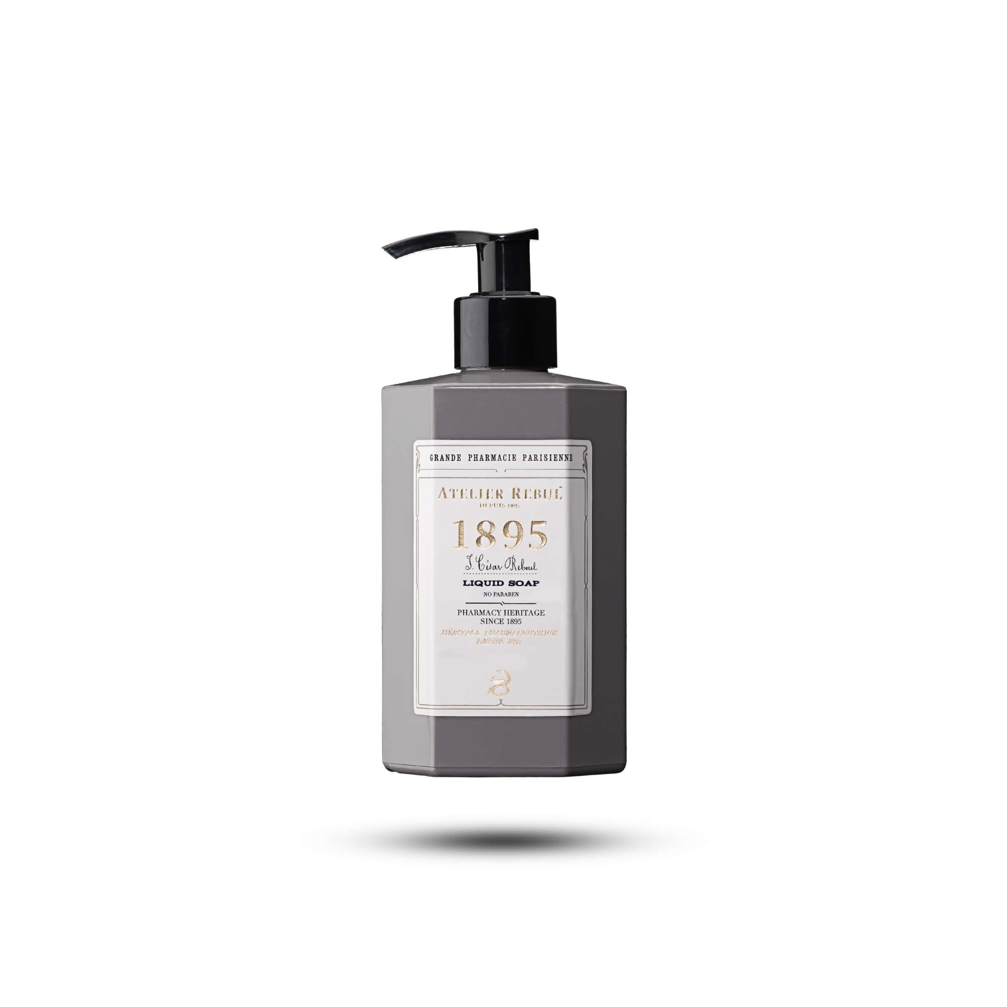 Atelier Rebul Atelier Rebul 1895 liquid soap 250 ml.