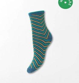 Beck Söndergaard Twisty Darya sock - Deep dive 37/39