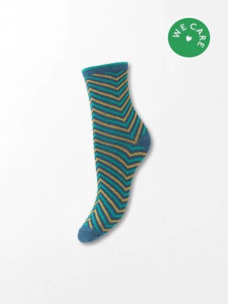 Beck Söndergaard Twisty Darya sock - Deep dive 39/41