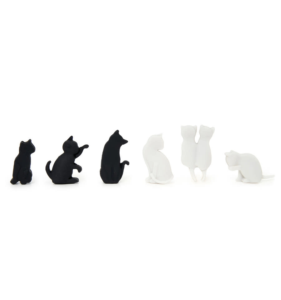 Legami Drink markers - Meow