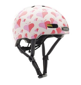 Nutcase Baby Nutty Love Bug gloss MIPS helmet XXS (47 - 50 cm)
