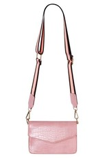 With love Bag sweet stuff Light pink 17.50cm x 12cm x 3cm