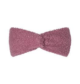 With love Copy of Headband polar - light pink