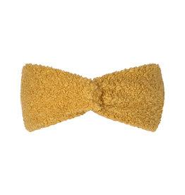 With love Headband polar - yellow