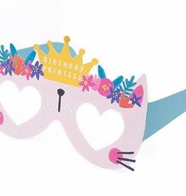 Enfant Terrible Enfant Terrible card  + enveloppe 'Birthday Princess