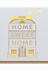 Enfant Terrible Enfant Terrible card  + enveloppe 'Home sweet home'