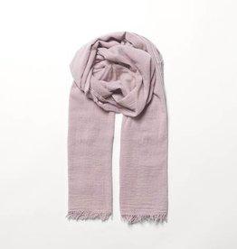 Beck Söndergaard Solid Gaze Ikana scarf - Adobe rose