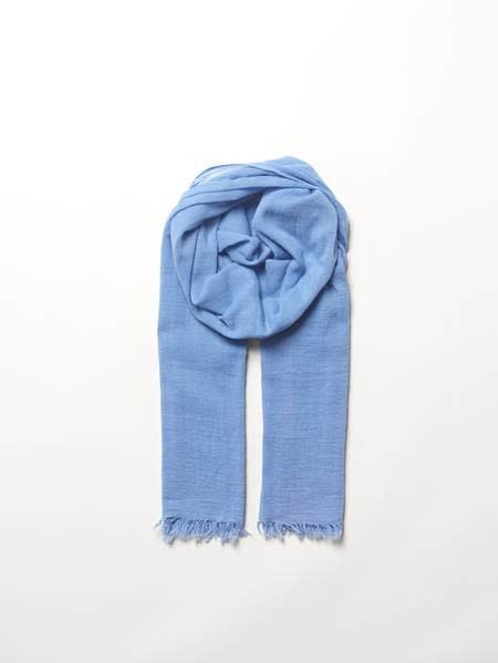 Beck Söndergaard Solid Gaze Ikana scarf - Eventide