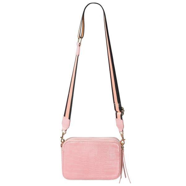 With love Bag vibrations - Light pink 18cm x 11cm x 6cm