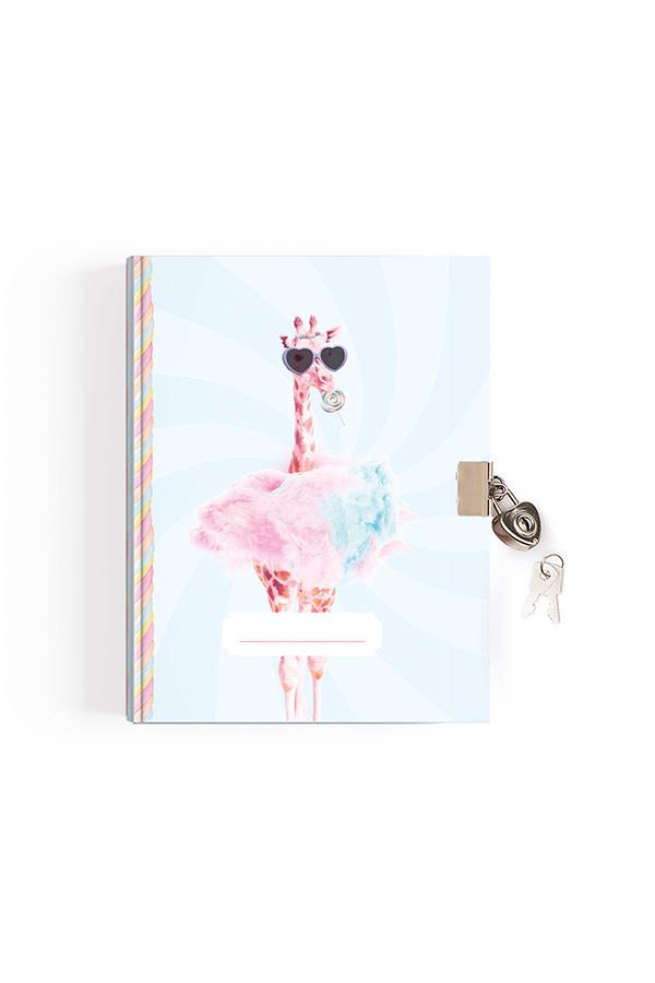 Enfant Terrible Enfant Terrible diary sweet as candy