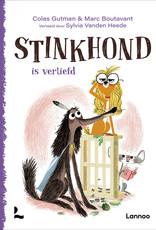 Lannoo Uitgeverij Stinkhond is verliefd