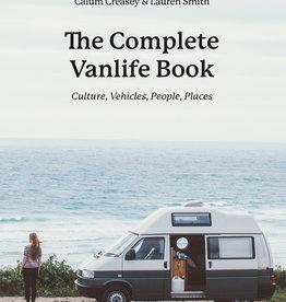 Lannoo Uitgeverij The complete vanlife book