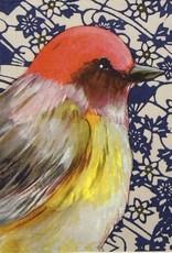 Paperproducts Design 20 napkins Joli Oiseau 33 x 33 cm