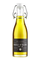 Lie Gourmet Olive oil lemon - bio 200 ml.