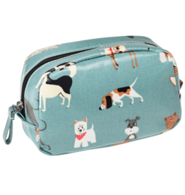 Rex London Small wash bag - Best in show 10 x 16 x 6 cm