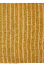 Liv Interior PET throw Misaki Honey Gold 130 x 180 cm