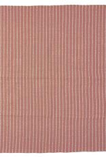 Liv Interior PET throw Misaki Mauve 130 x 180 cm