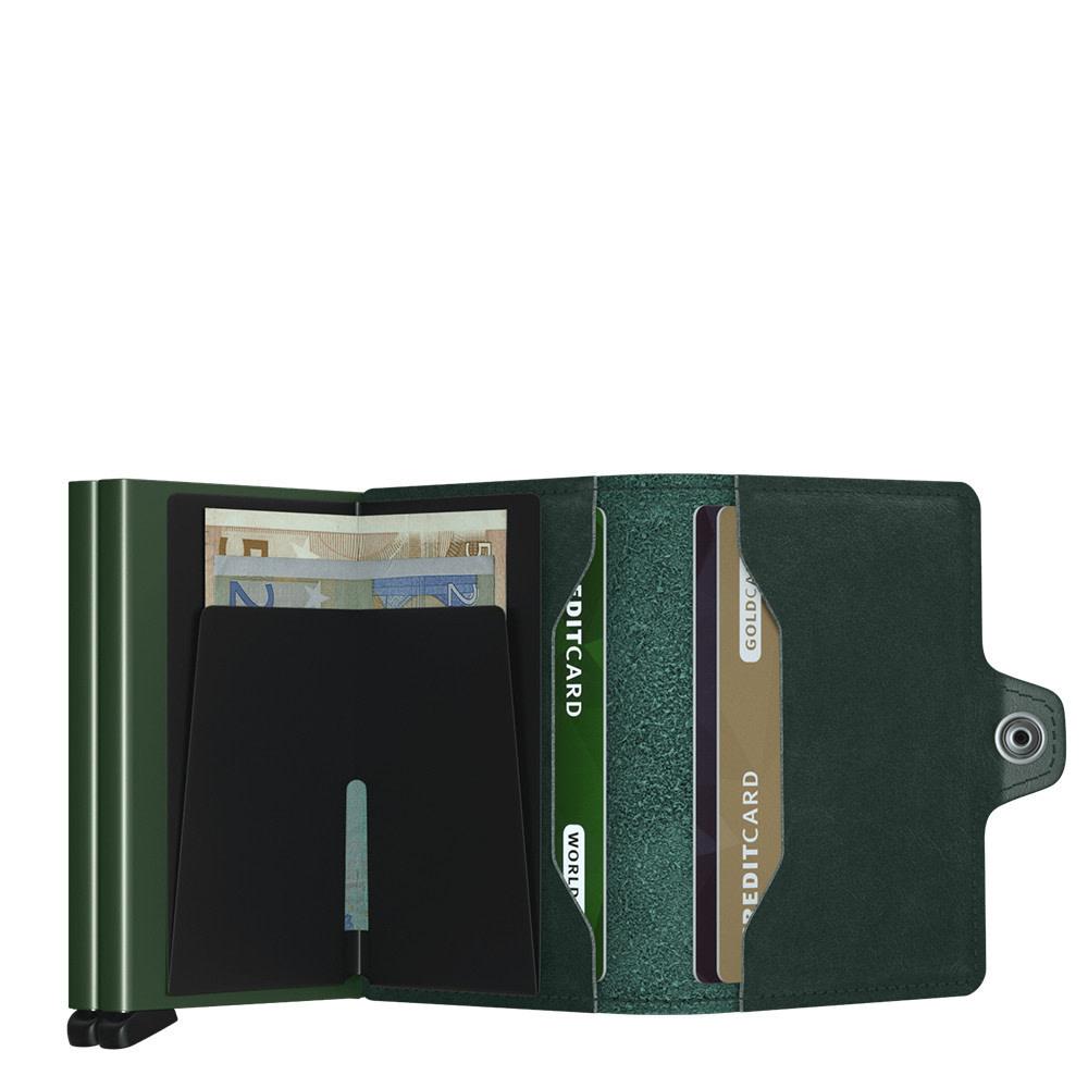 Secrid Secrid twinwallet original green