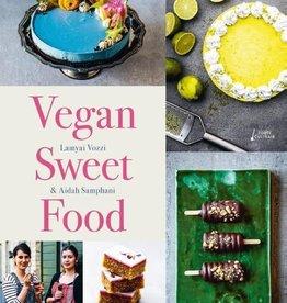 Lannoo Uitgeverij Vegan sweet food