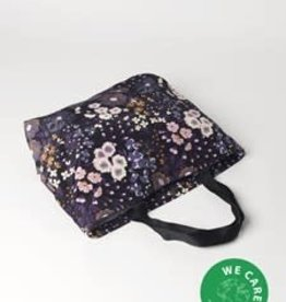 Beck Söndergaard Flowerwhirl foldable bag - multi color