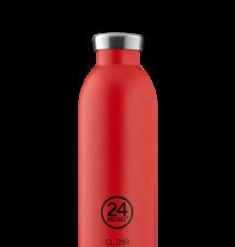 24Bottles 24bottles clima 50 cl Hot red