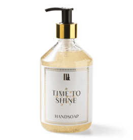 Me & Mats Hand soap 500 ml. Time to shine