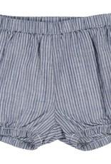 Wheat Shorts Olly - cool blue stripe