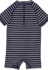 Wheat Swimsuit Cas UV 50 - marine