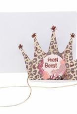Enfant Terrible Enfant Terrible crown + enveloppe 'Feestbeest'