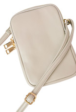 With love Bag XS - beige 19.50cm x 1.50cm x 13cm