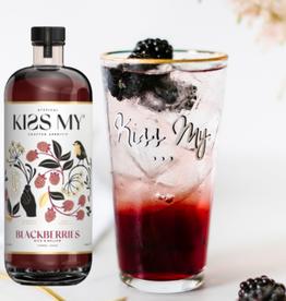 Kiss My Drinks Kiss My Blackberries 700 ml.