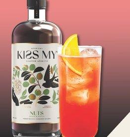 Kiss My Drinks Kiss My Nuts 700 ml.