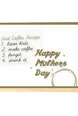 Enfant Terrible Enfant Terrible card + enveloppe 'Happy mother's day'