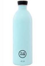24Bottles 24bottles urban bottle 1L cloud blue