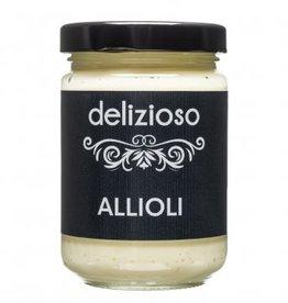 Delizioso Allioli 130 gr.