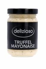 Delizioso Truffle mayonnaise 130 gr.