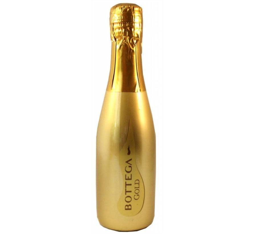 Bottega Botega gold Prosecco 200 ml.