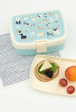 Rex London Lunch box with tray - Best in show