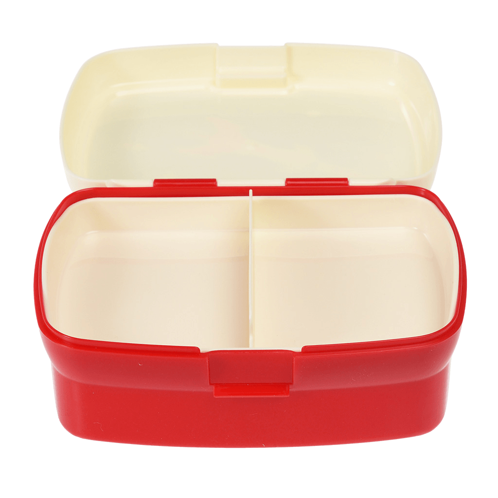 Rex London Lunch box with tray - Space age
