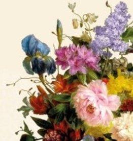 Ambiente 20 napkins still life bouquet 25 x 25 cm
