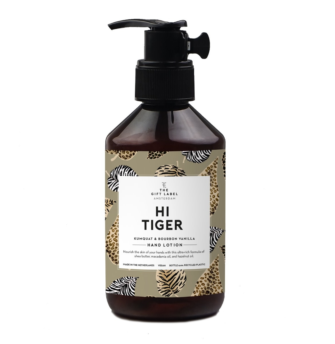 The Gift Label Hand lotion 250 ml. - Hi tiger