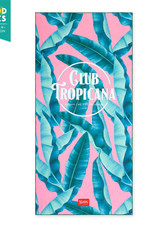 Legami Beach towel - Club Tropicana