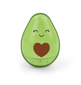 Legami Kitchen timer - Avocado