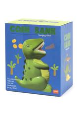 Legami Save money - coin bank - Dino