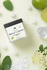 Wally and Whiz Cube 140 gr. Mojito elderflower with lime / mint
