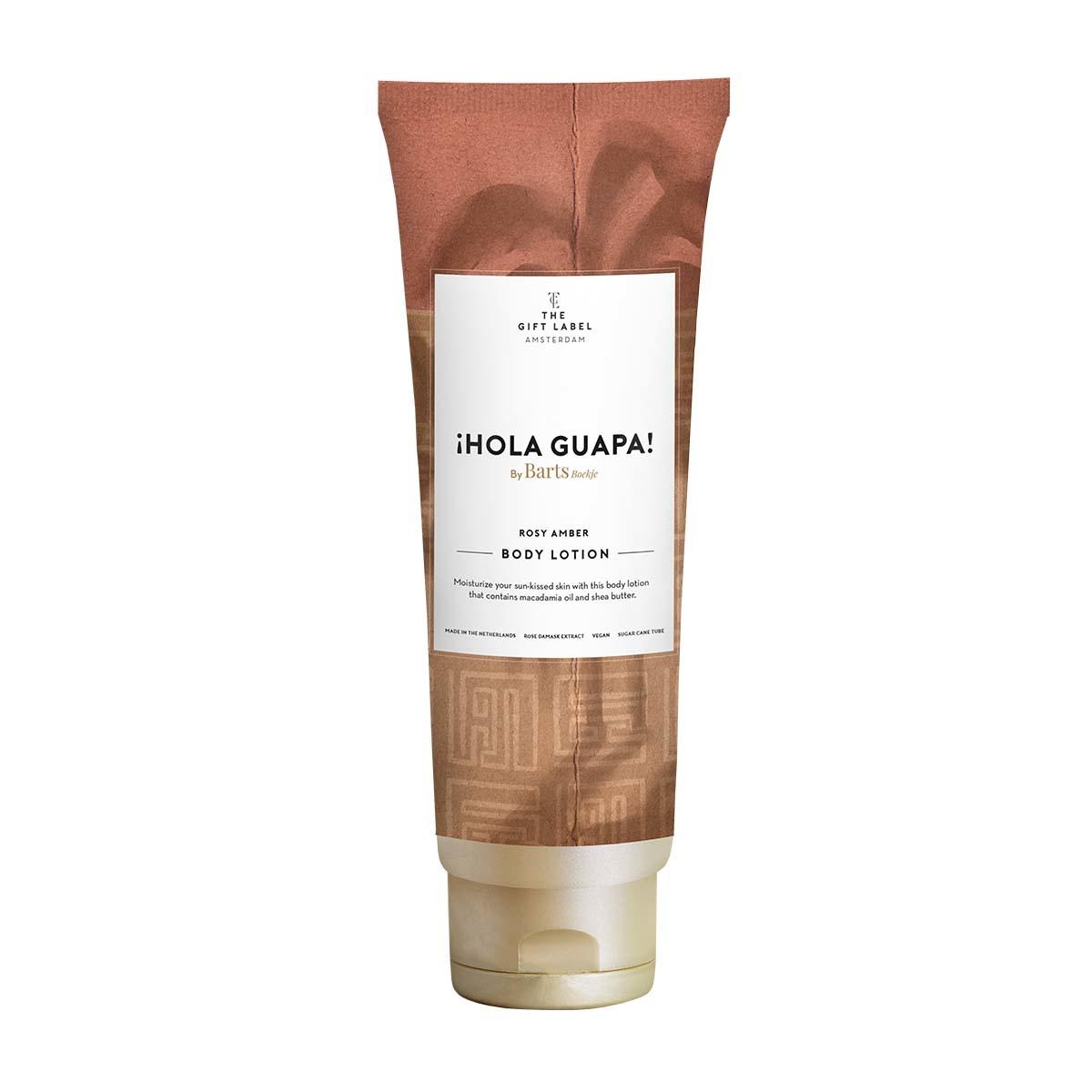 The Gift Label Body lotion tube 150 ml. - Hola Guapa!