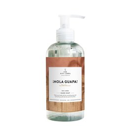 The Gift Label Hand soap 250 ml. - Hola Guapa!