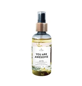 The Gift Label Body mist 100 ml. - You are awesome